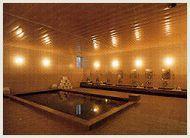 大浴場【ぶなの湯】
