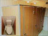 第一体育館トイレ
